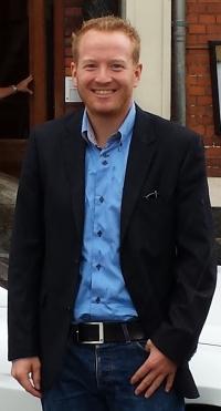 Anders K�rsgaard